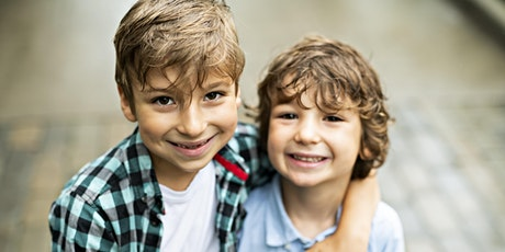 Foster Care Online Information Session tickets