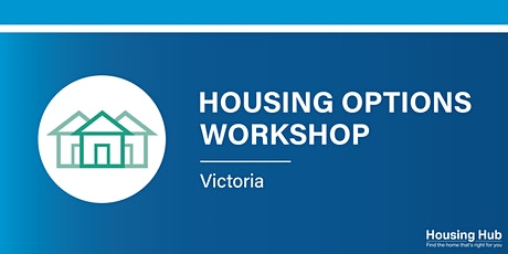 NDIS Housing Options Workshop for People with Disability | VIC tickets