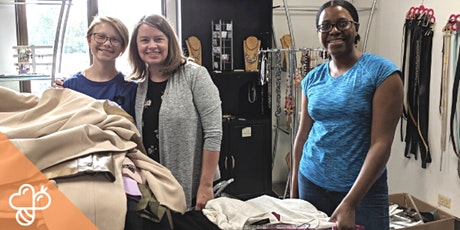 Volunteer with Project Helping for Dress for Success Denver tickets
