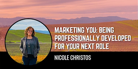 AAF March Lunch & Learn: Nicole Christos, Marketing You! tickets