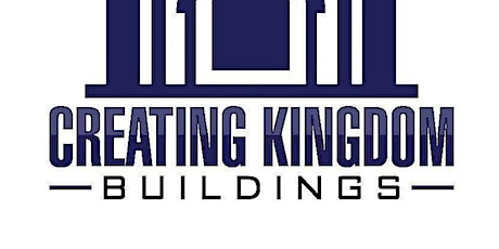 Creating Kingdom Buildings Conference tickets