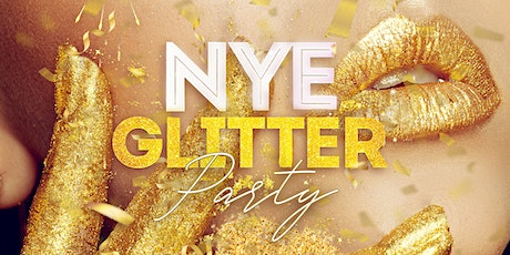 New Year's Eve Glitter Party tickets