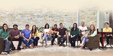 Musical Nova Voz ingressos