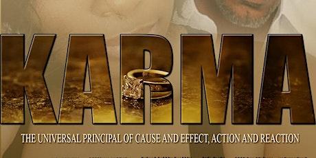 Karma Movie Premiere tickets