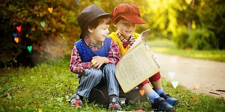 Garden Party Storytime (0 - 5 years) tickets