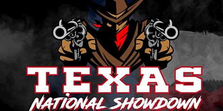 2021 Texas National Showdown tickets