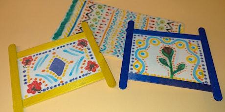 Fabric Decorating Craft @ The Yarn Hunters Hill tickets