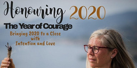 THRIVING in 2020- Honouring 2020 The Year of Courage tickets