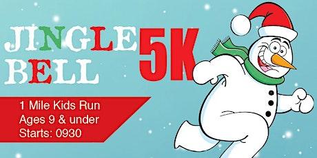 Jingle Bell Run tickets