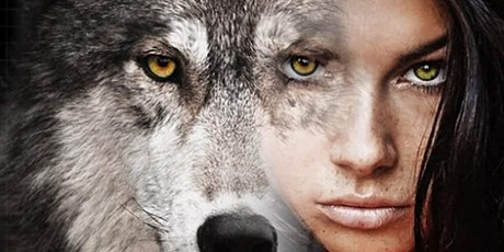 Virtual New Moon Women and Wolves  Ceremony & Sound Bath with the Apex Pack tickets