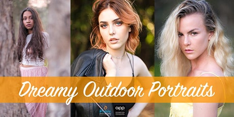 Dreamy Outdoor Portraits (December  2020) tickets