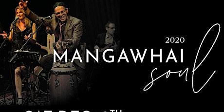 Mangawhai Soul tickets