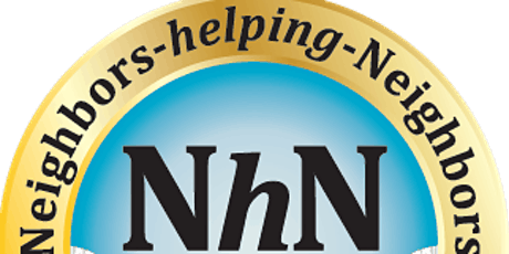 10  years and counting..Neighbors-helping-Neighbors USA Anniversary on Zoom tickets