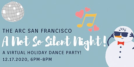A Not-So-Silent Night (Holiday Dance Party) tickets