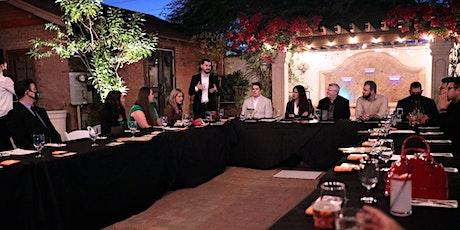AF-Southwest Hub & Arizona Talks presents Entrepreneur Stories tickets