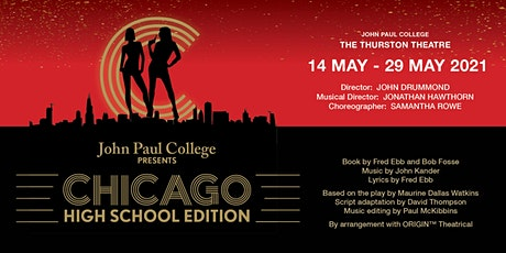 Chicago High School Edition tickets
