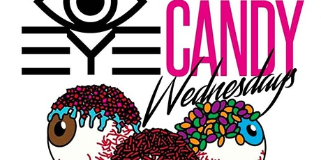 Eye Candy Wednesday tickets