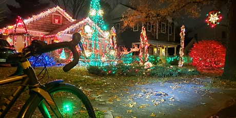 Tenth Annual Alexandria Holiday Lights Ride + Walk tickets