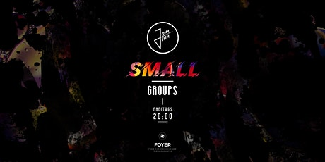 JamInn SMALLGROUPS Tickets