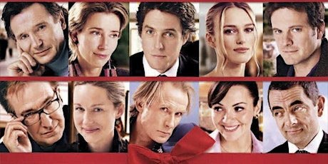 LOVE ACTUALLY Trivia: Streamed [USA and Canada] tickets