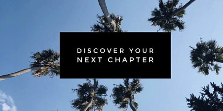 Discover Your Next Chapter tickets