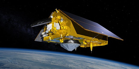 Monitoring Our Rising Seas from Space - Free Virtual Event tickets