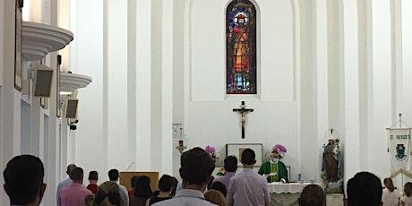Messe du dimanche 20 décembre tickets