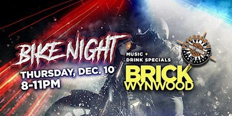 Peterson's of Miami Bike Night at Brick Wynwood tickets
