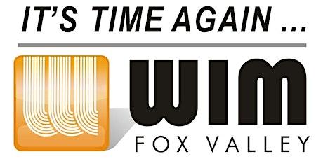 WIM Fox Valley virtual meeting to feature Judge Elizabeth Flood tickets