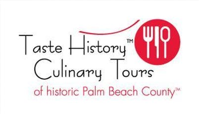 Taste History Culinary Tours tickets