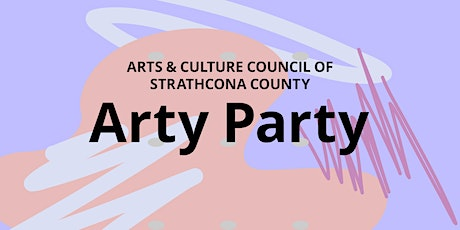 Arty Party tickets
