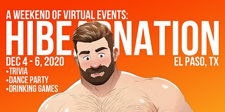 HIBEARNATION tickets