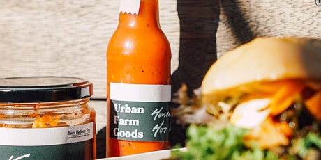 All Things Spicy: Sriracha, Chilli Jam & Sweet Chilli tickets