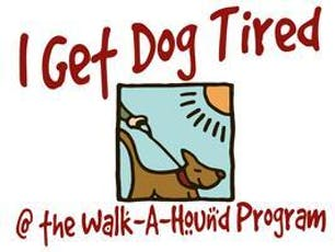 """Walk a Hound 'n Get Dog Tired"" Program (Open to the Public) tickets"