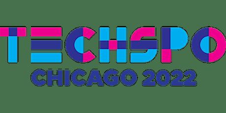 TECHSPO Chicago 2022 Technology Expo (AdTech ~ MarTech) tickets