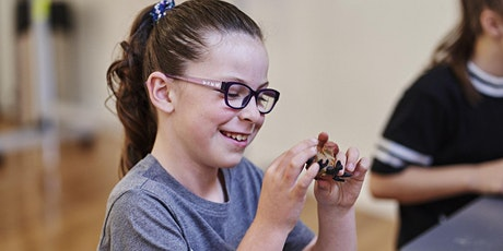 Summer Holidays | Sculpture and Clay workshop tickets