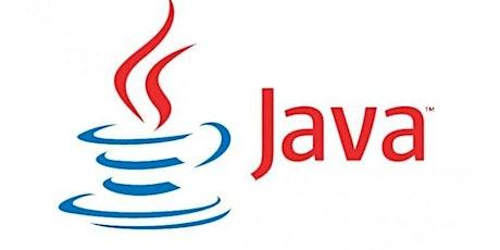 Curso de Java - Frontend/Backend ingressos