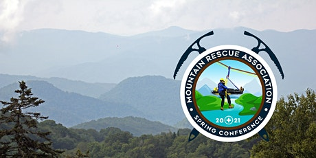 2021 Mountain Rescue Association Spring Conference tickets