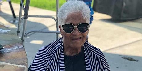 Matriarch Mary Howard's 90th Birthday Celebration tickets