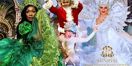 Christmas Extravaganza Special tickets