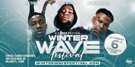 Winter Wave Festival tickets