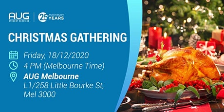 AUG Christmas Gathering tickets