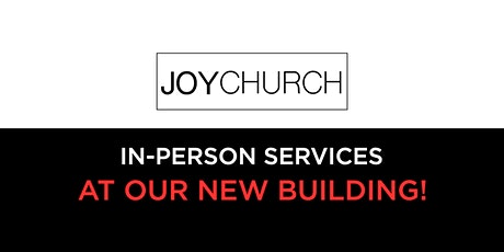 Joy Church Service - Sunday, December 6th tickets