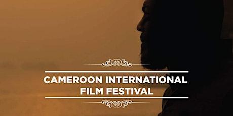 Cameroon International Film Festival-Camiff  tickets