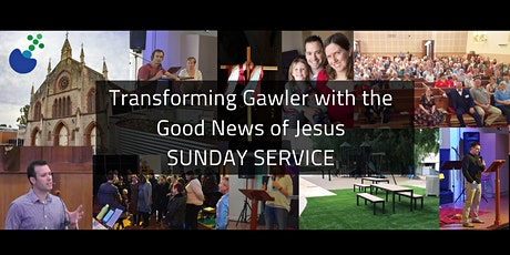Gawler Uniting - Sunday Worship tickets