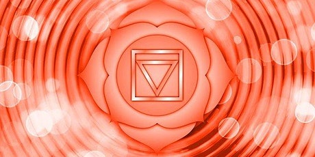 Yoga Nidra Meditation — Root Chakra Healing tickets