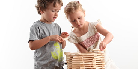 MKids — Planks Block-Play tickets