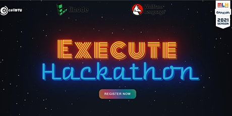 MLH Execute Hackathon tickets
