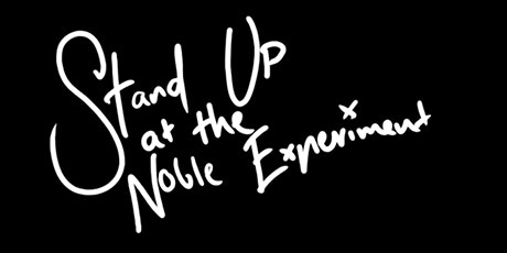 Standup at the Noble Experiment tickets