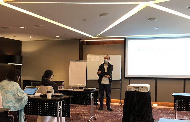 PCR08: Tapping into the Syndicated Loan Market  Seminar Training Program image